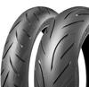 Bridgestone Battlax S21 180/55 R17 73 W TL Zadná Športové