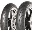 Dunlop ARROWMAX STREETSMART 100/90 -18 56 V TL Predná Športové/Cestné