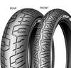 Dunlop CRUISEMAX 130/90 -16 67 H TL WWW, Predná Cestné