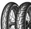 Dunlop D401 150/80 B16 71 H TL H.D., MWW, Zadná Cestné