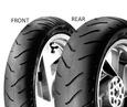 Dunlop ELITE 3 90/90 -21 54 H TL Predná Cestné
