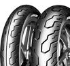 Dunlop K555 110/90 -18 61 S TT F, Predná Cestné