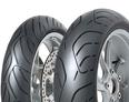 Dunlop SPORTMAX ROADSMART III 120/70 ZR18 59 W TL Predná Športové/Cestné