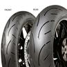Dunlop SPORTSMART II MAX 180/55 ZR17 73 W TL Zadná Športové