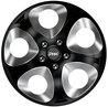 Vyp-J-Tec Enfinity Black Silver 15'' černo/stříbrná (sada)