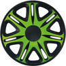 Vyp-J-Tec Nascar Green Black 15'' zeleno/černá (sada)