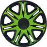 Vyp-J-Tec Nascar Green Black 16'' zeleno/černá (sada)