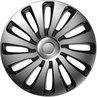 Akce-J-Tec Sepang Silver Black 16'' stříbrno/černá (sada)