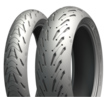 Michelin ROAD 5 120/70 ZR17 58 W TL Predná Športové/Cestné