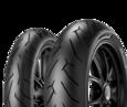 Pirelli Diablo Rosso II 160/60 ZR17 69 W TL Zadná Športové
