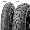 Pirelli MT60 RS 160/60 R17 69 V TL Zadná Enduro