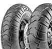 Pirelli SL90 150/80 -10 65 L TL Zadná Skúter