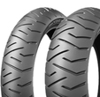 Pneumatiky Bridgestone Battlax TH01 Skúter