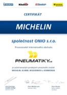 Michelin ANAKEE 3 F
