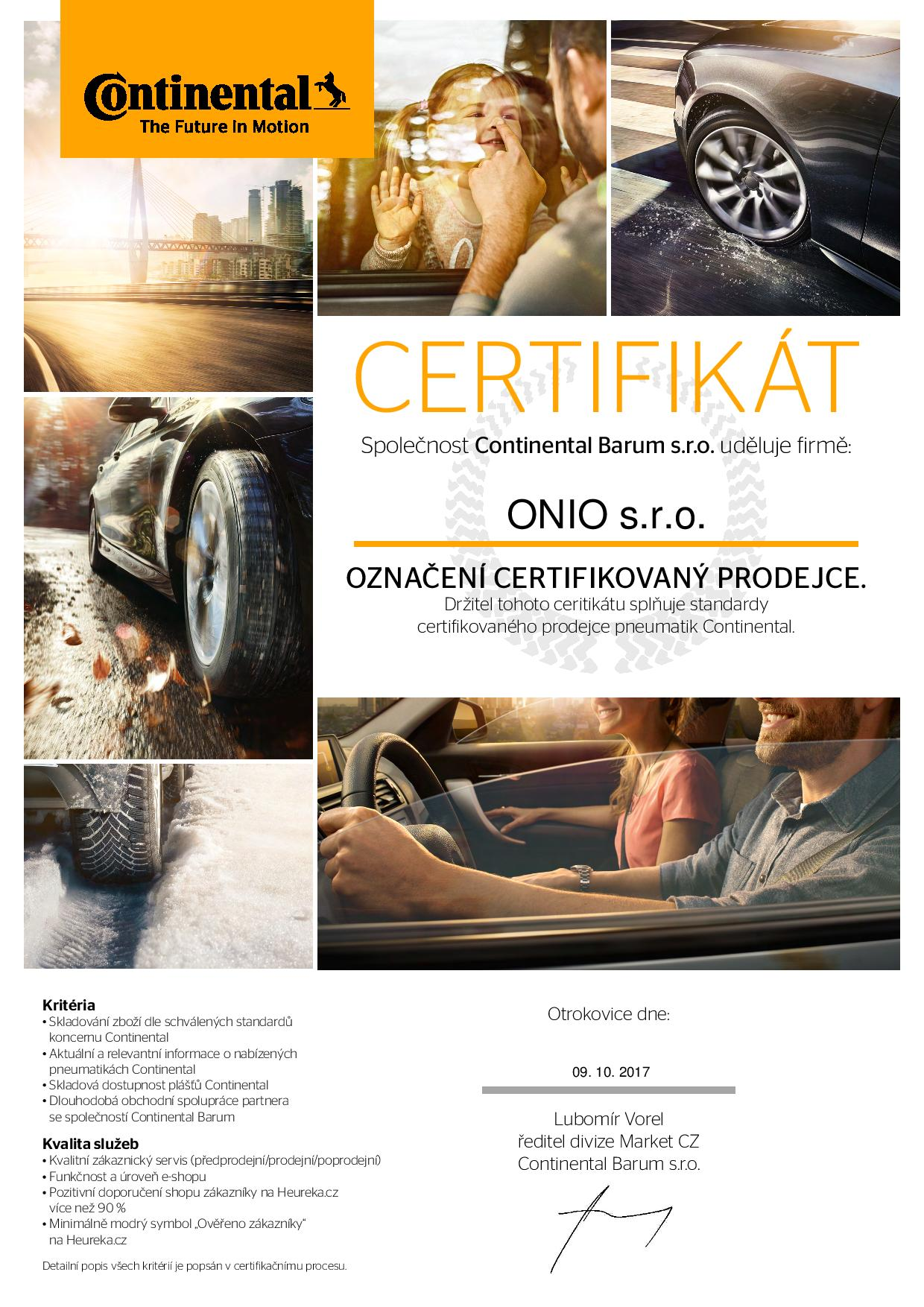 Continental SportContact 5