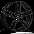 Alu disky Dezent TZ-c graphite