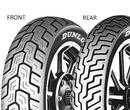 Pneumatiky Dunlop 491 Elite II