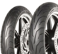 Pneumatiky Dunlop ARROWMAX STREETSMART Športové/Cestné