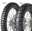 Pneumatiky Dunlop D908 RR