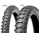 Pneumatiky Dunlop GEOMAX MX11 Terénne