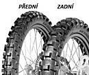 Pneumatiky Dunlop GEOMAX MX3S Terénne