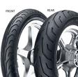 Pneumatiky Dunlop GT502 Športové/Cestné