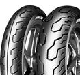 Pneumatiky Dunlop K555 Cestné
