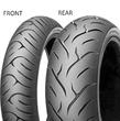 Pneumatiky Dunlop SP D221 Športové/Cestné