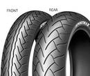 Pneumatiky Dunlop SP MAX D220 ST Športové/Cestné