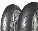 Pneumatiky Dunlop SP MAX Roadsmart II