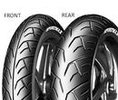 Pneumatiky Dunlop SPMAX TOUR D205 Športové/Cestné