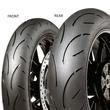 Pneumatiky Dunlop SPORTSMART II MAX
