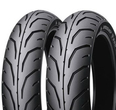 Pneumatiky Dunlop TT900 Športové/Cestné
