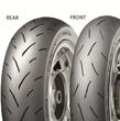 Pneumatiky Dunlop TT92 GP Skúter