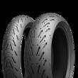 Pneumatiky Michelin ROAD 5 Trail Športové/Cestné