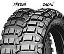 Pneumatiky Michelin T63 F Terénne