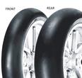 Pneumatiky Pirelli Diablo Superbike SC1 Závodné