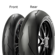 Pneumatiky Pirelli Diablo Supercorsa V2 SC2 Závodné