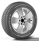 BFGoodrich G-FORCE WINTER 2 225/45 R17 94 V XL Zimné