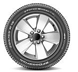 BFGoodrich G-FORCE WINTER 2 205/45 R17 88 V XL FR Zimné