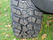 BFGoodrich Mud Terrain T/A KM2 265/75 R16 119/116 Q LRD, RWL Terénne
