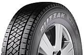Bridgestone Blizzak W995 195/75 R16 C 107 R Zimné