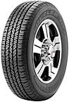 Bridgestone Dueler H/T 684 205/70 R15 96 H Univerzálne