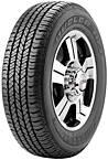 Bridgestone Dueler H/T 687 235/55 R18 100 H TO LHD Univerzálne