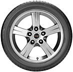 Bridgestone Potenza RE050 245/45 R17 95 Y * RFT-dojazdová Letné