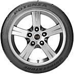 Bridgestone Potenza RE070 255/40 R20 97 Y RFT-dojazdová Letné