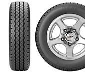 Bridgestone R623 205/70 R15 C 106 S Letné