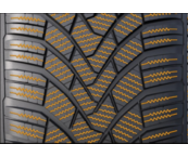 Continental ContiWinterContact TS 850 195/60 R15 88 H Zimné