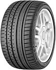 Continental SportContact 2 235/55 R17 99 W MO FR Letné