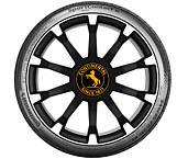 Continental SportContact 6 285/25 ZR20 93 Y XL FR Letné